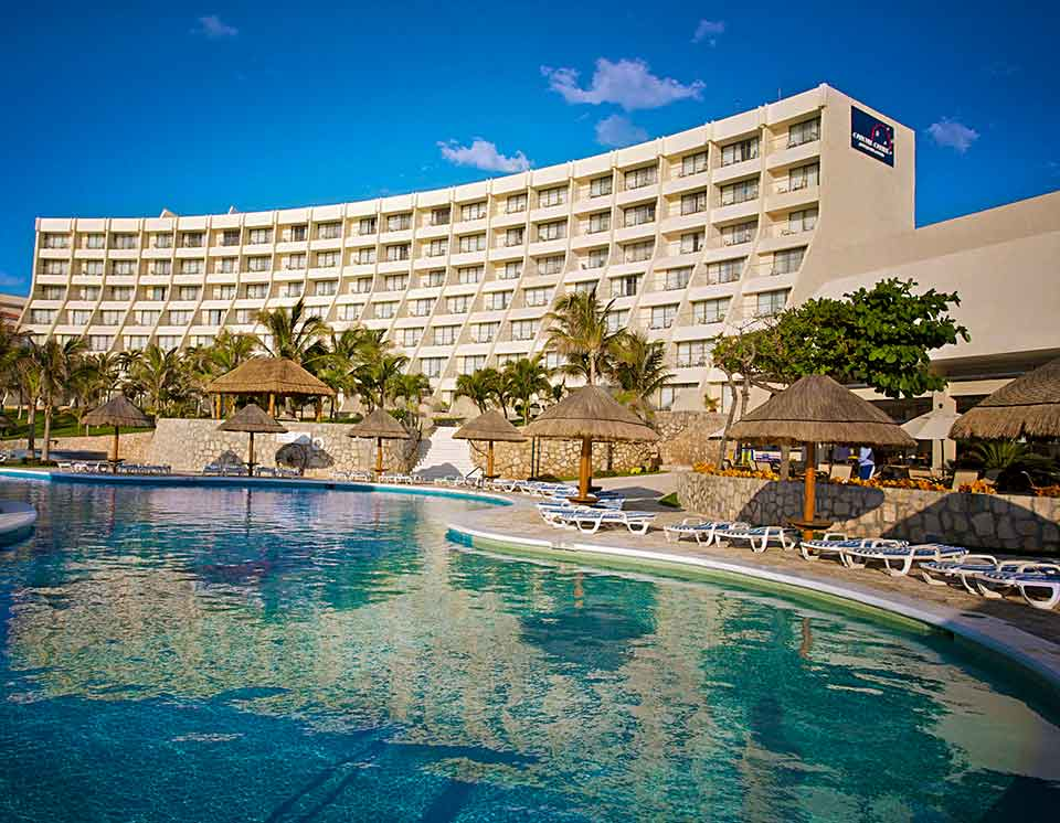 Hoteles grand park royal hotels and resorts royal holiday members welcome - Hoteles en puerto rico todo incluido ...