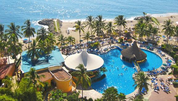 Torre Condomar Sunscape Puerto Vallarta Resort Spa